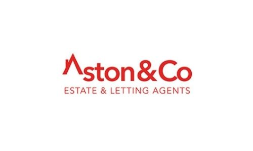 Hole 9 is proudly sponsored by Aston & Co